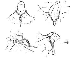 ancoraggi naturali