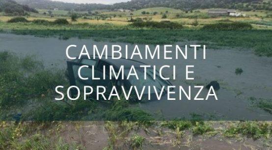 Cambiamenti climatici e sopravvivenza
